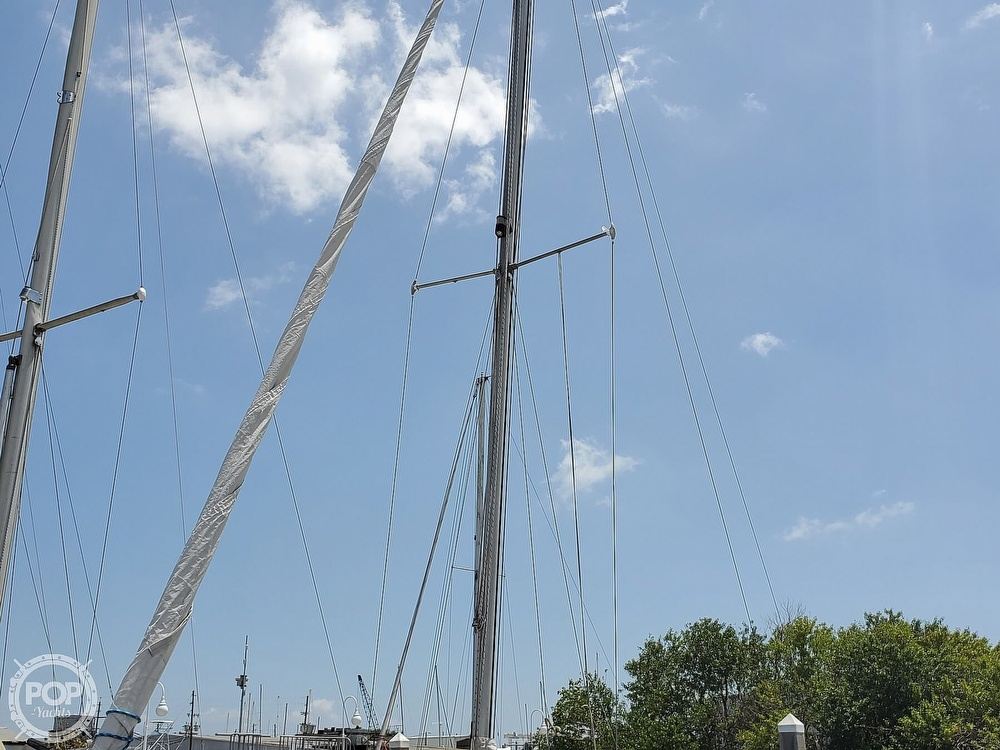 1975 Cape Dory boat for sale, model of the boat is 25 & Image # 19 of 40