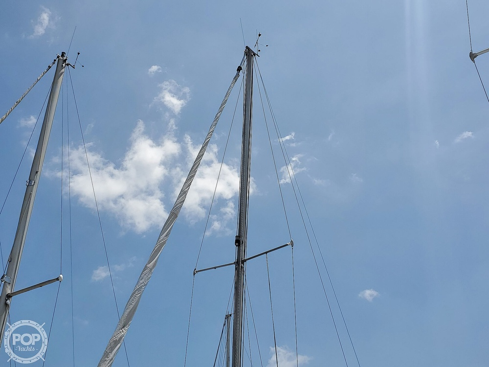 1975 Cape Dory boat for sale, model of the boat is 25 & Image # 20 of 40