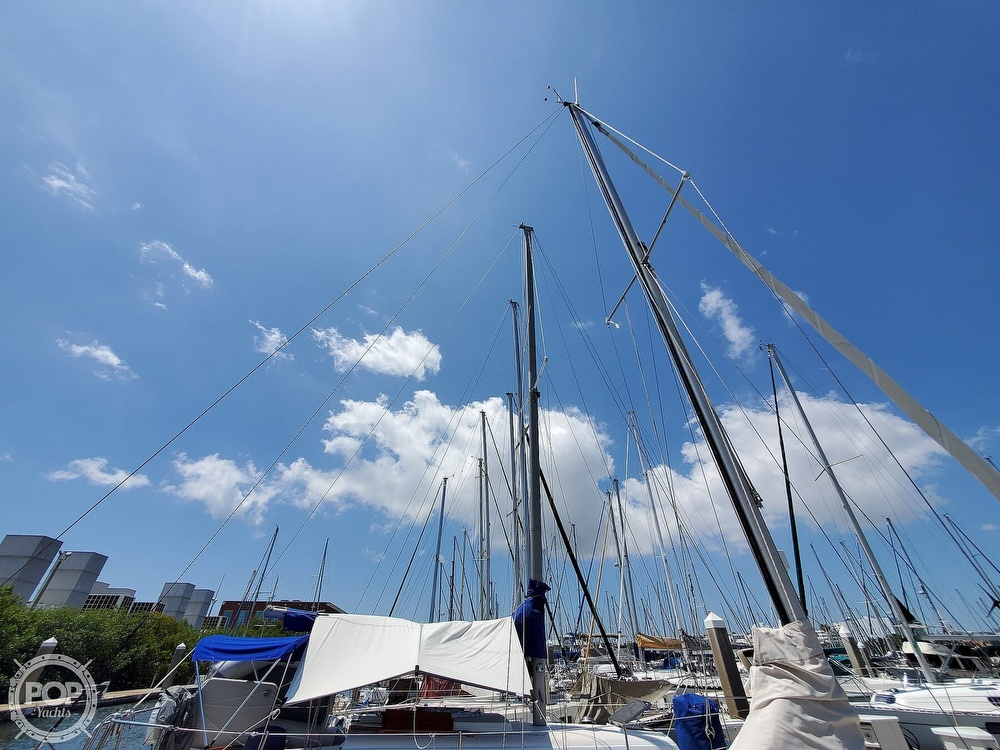 1975 Cape Dory boat for sale, model of the boat is 25 & Image # 29 of 40