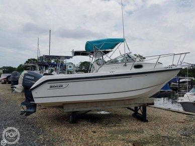 Boston Whaler Conquest 21, 21, for sale - $21,900