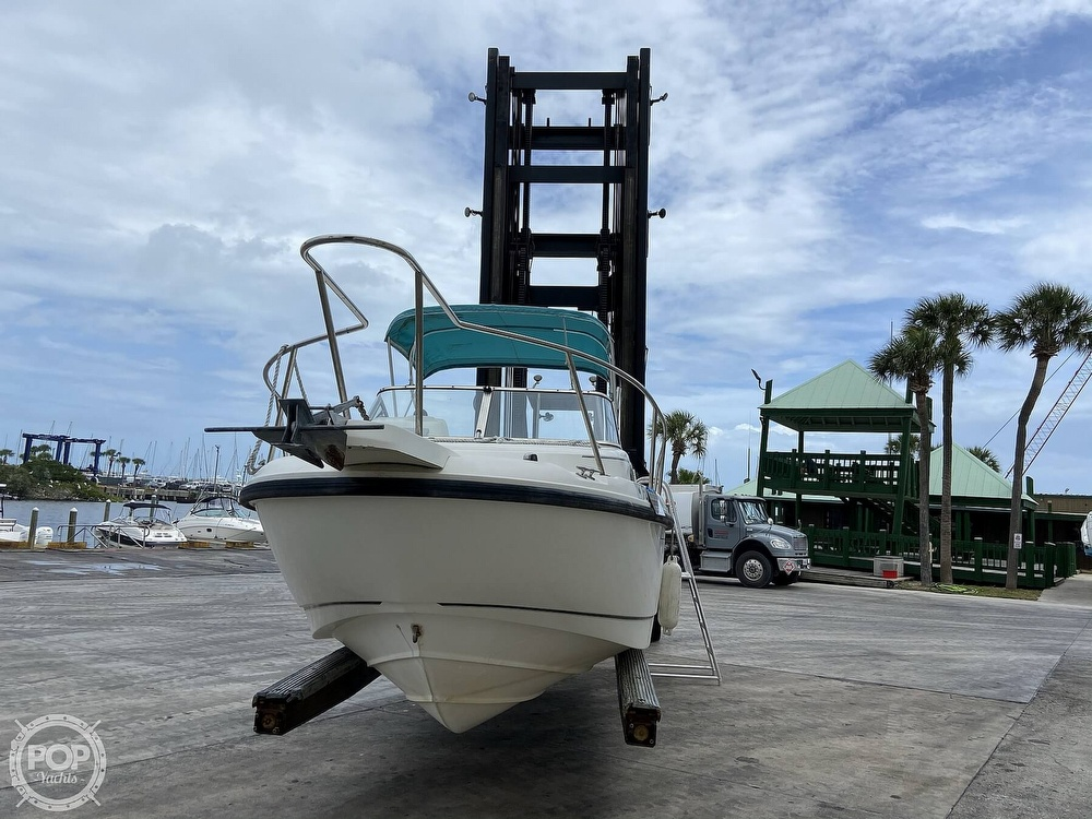 1998 Boston Whaler boat for sale, model of the boat is Conquest 21 & Image # 21 of 40