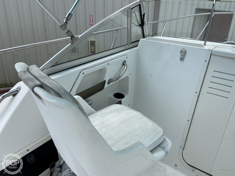 1998 Boston Whaler boat for sale, model of the boat is Conquest 21 & Image # 19 of 40