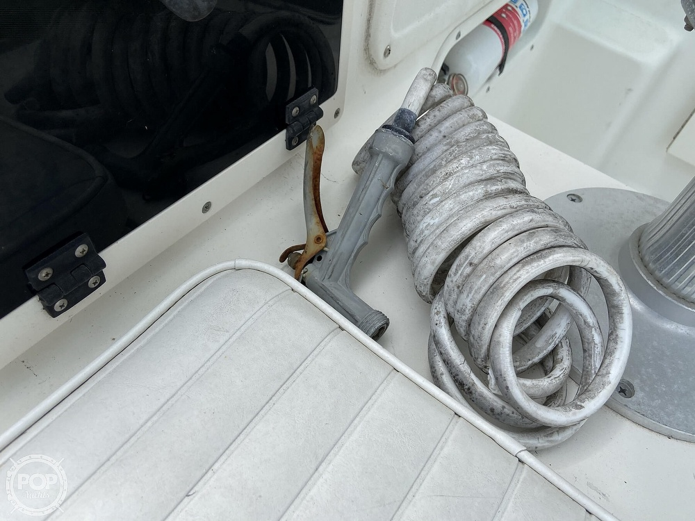 1998 Boston Whaler boat for sale, model of the boat is Conquest 21 & Image # 18 of 40