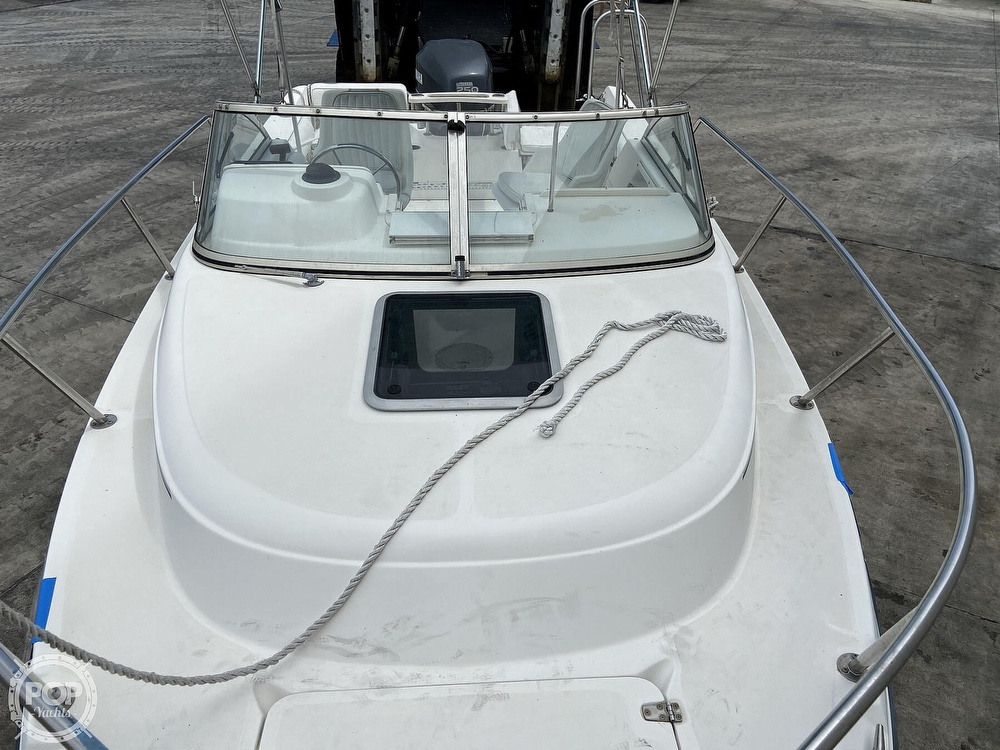 1998 Boston Whaler boat for sale, model of the boat is Conquest 21 & Image # 6 of 40