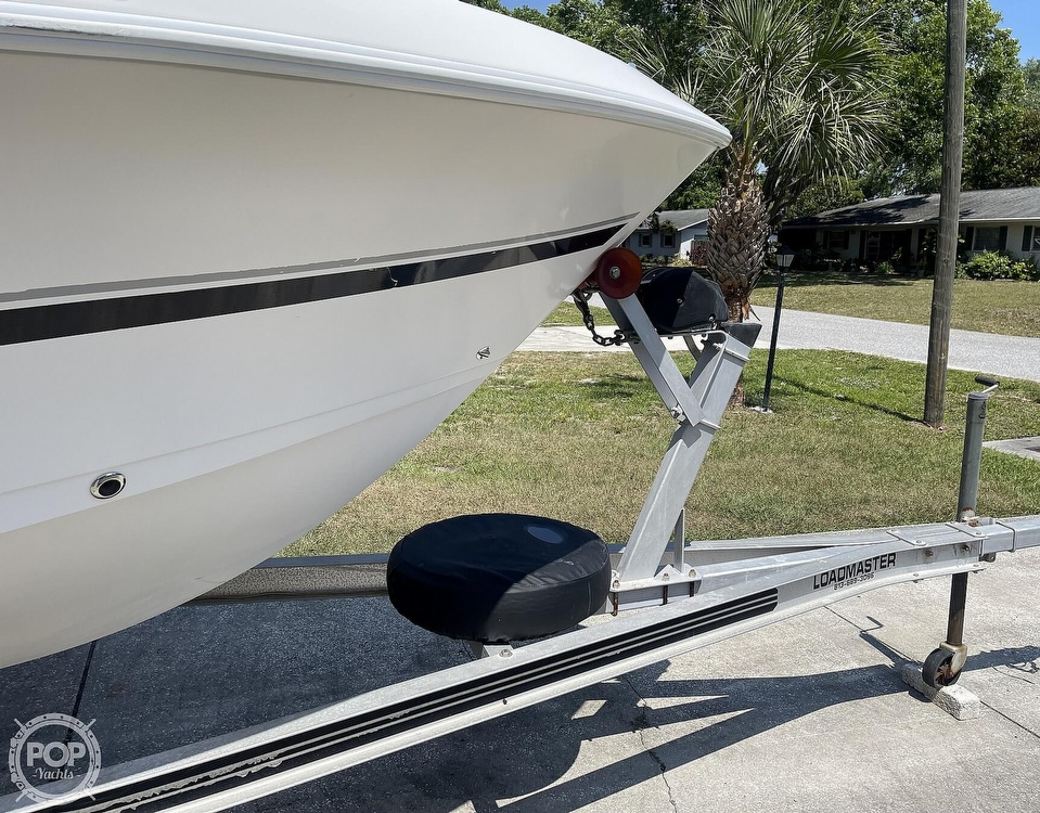 1999 Pro-Line boat for sale, model of the boat is 200 Sport & Image # 32 of 40