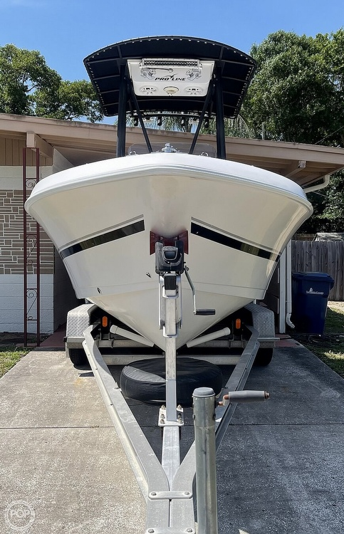 1999 Pro-Line boat for sale, model of the boat is 200 Sport & Image # 38 of 40