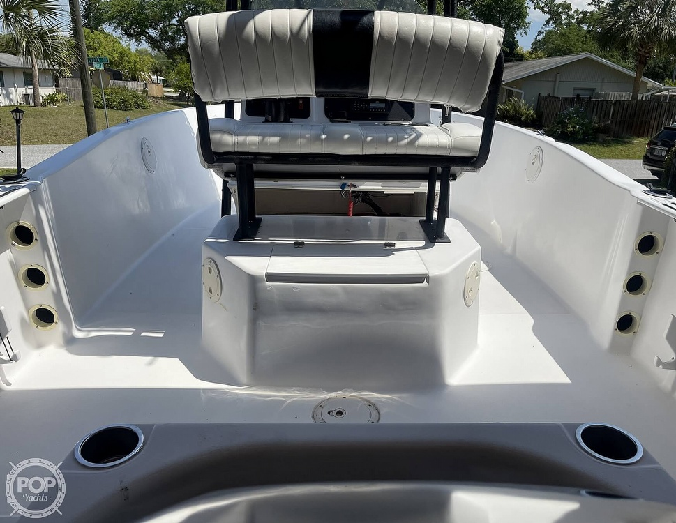 1999 Pro-Line boat for sale, model of the boat is 200 Sport & Image # 8 of 40
