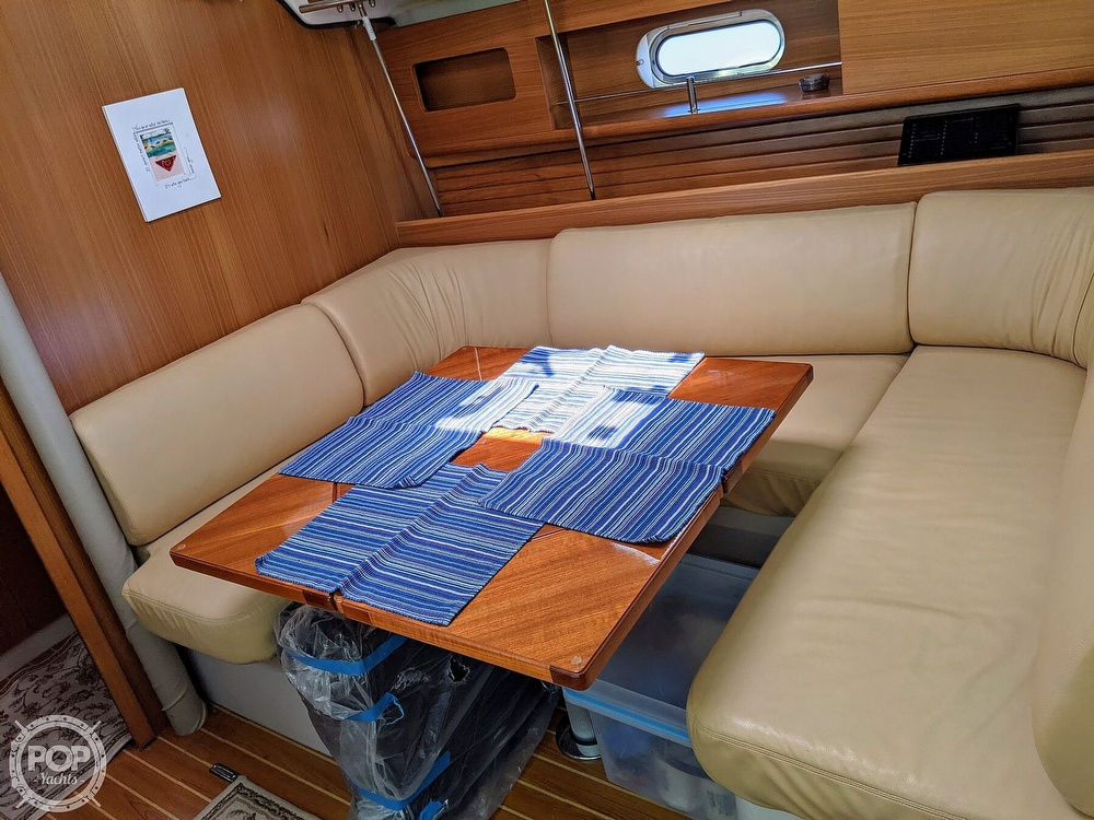 2011 Catalina Yachts boat for sale, model of the boat is 355 & Image # 8 of 40