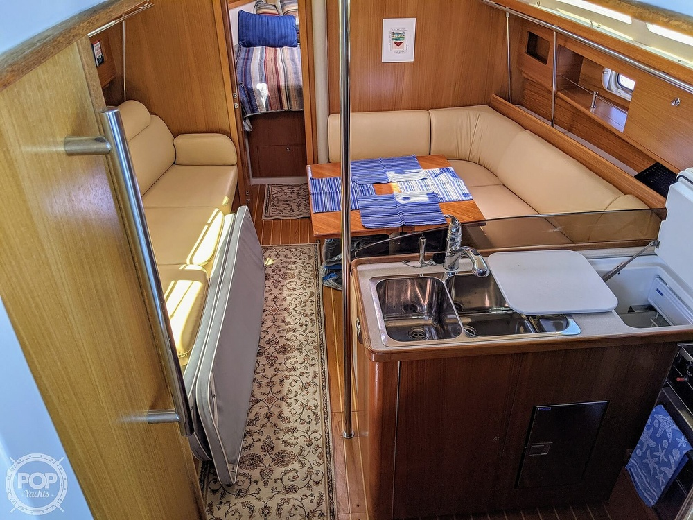 2011 Catalina Yachts boat for sale, model of the boat is 355 & Image # 11 of 40