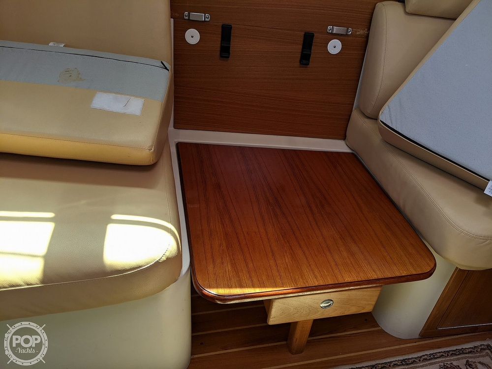 2011 Catalina Yachts boat for sale, model of the boat is 355 & Image # 16 of 40