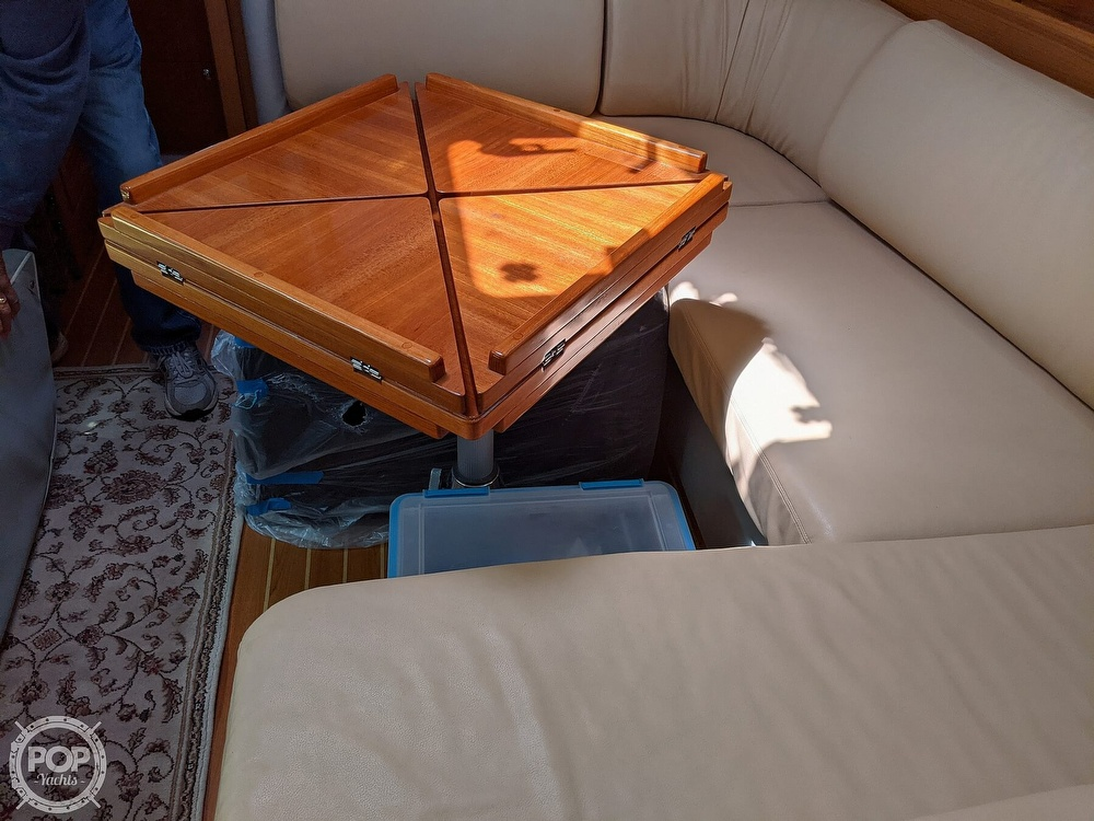 2011 Catalina Yachts boat for sale, model of the boat is 355 & Image # 17 of 40