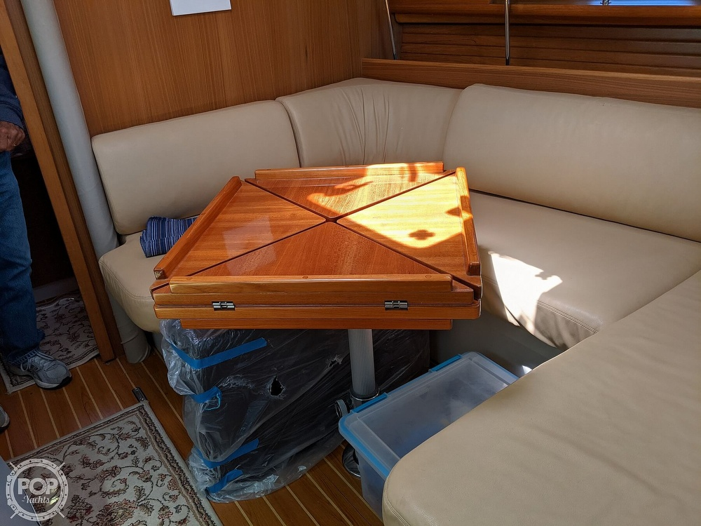 2011 Catalina Yachts boat for sale, model of the boat is 355 & Image # 18 of 40
