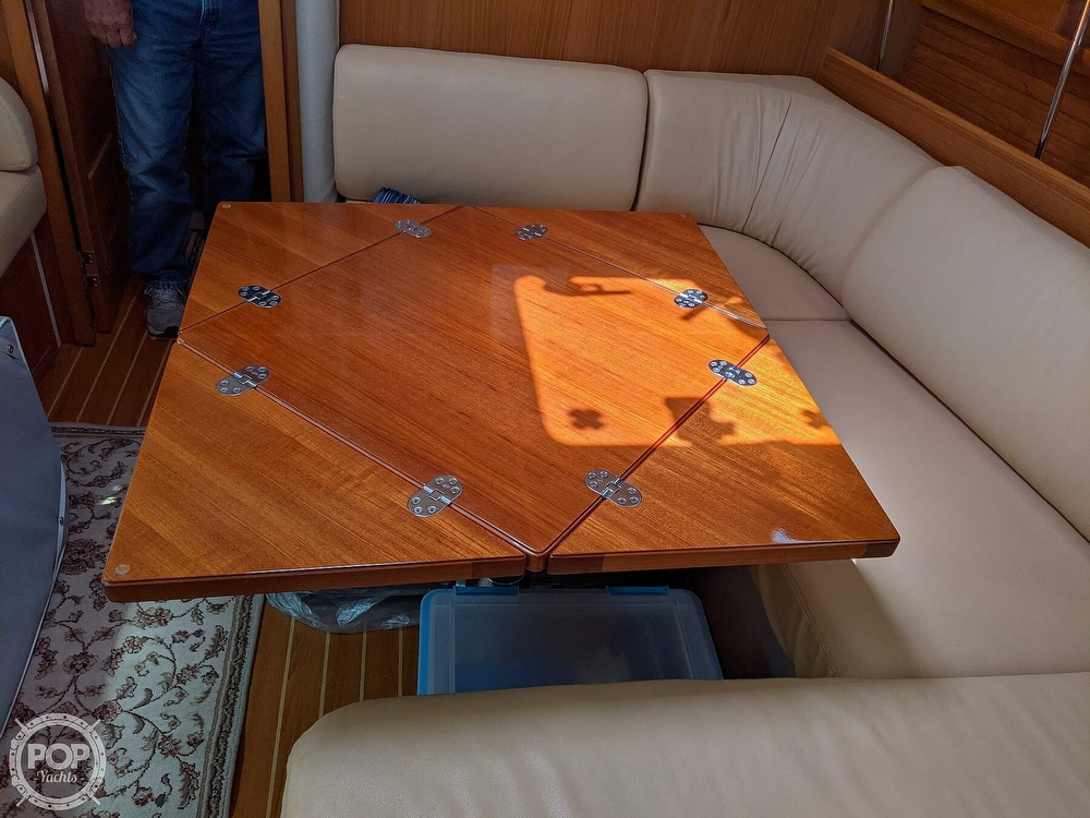 2011 Catalina Yachts boat for sale, model of the boat is 355 & Image # 19 of 40