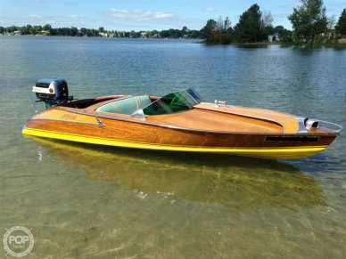 Aristocraft Torpedo, 14', for sale - $17,750