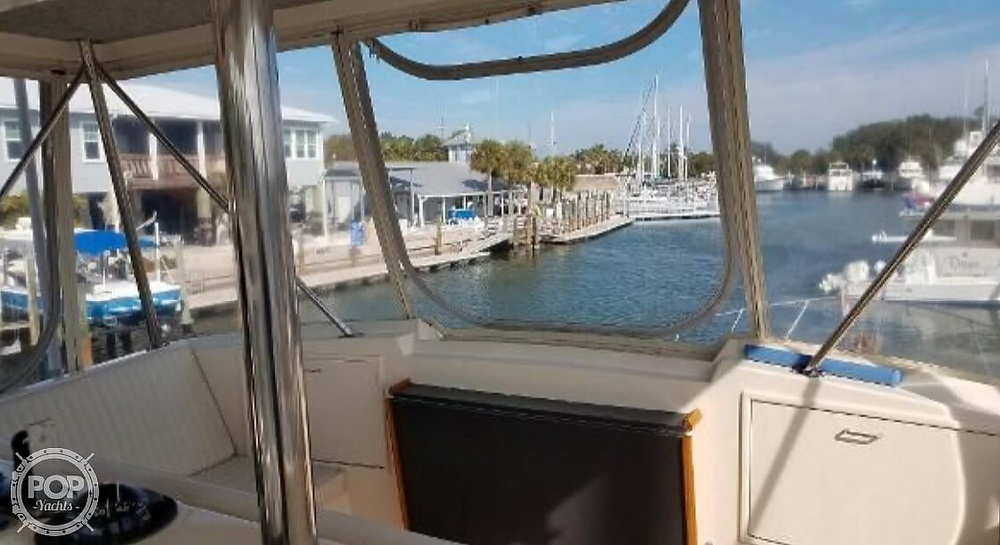 1986 Ocean Yachts boat for sale, model of the boat is Super Sport 55 & Image # 11 of 40