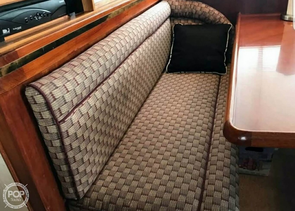 1986 Ocean Yachts boat for sale, model of the boat is Super Sport 55 & Image # 16 of 40