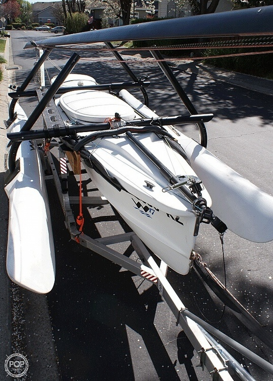 2014 Wind Rider boat for sale, model of the boat is Windrider 17 & Image # 3 of 20