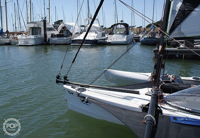 2014 Wind Rider boat for sale, model of the boat is Windrider 17 & Image # 11 of 20