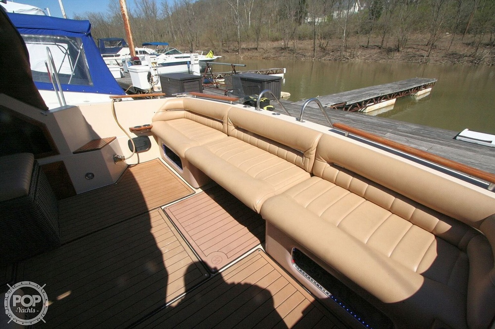 1980 Chris Craft boat for sale, model of the boat is 332 Express & Image # 8 of 40