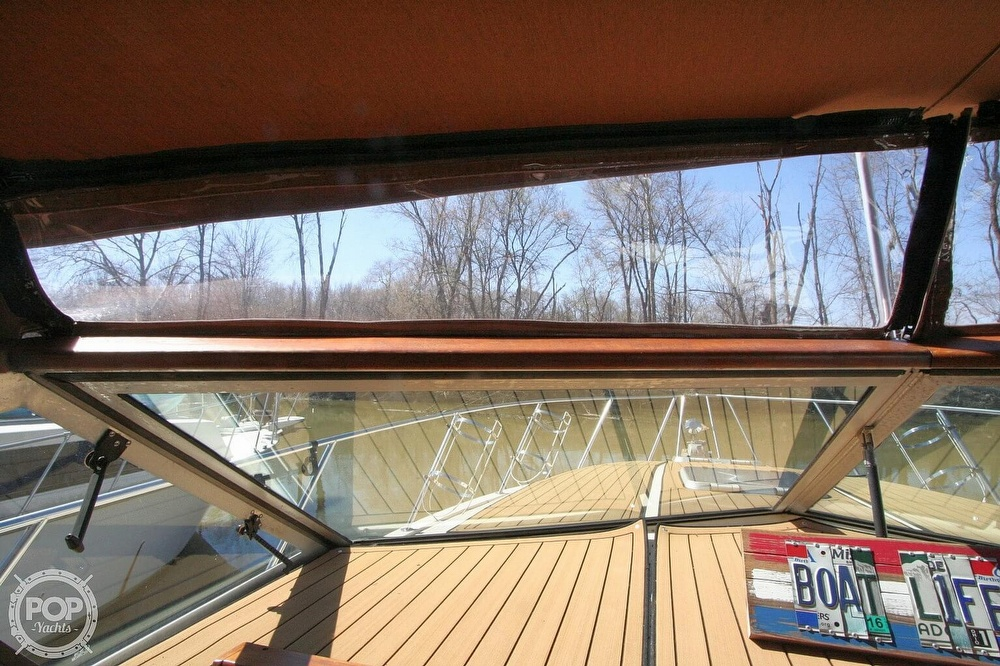 1980 Chris Craft boat for sale, model of the boat is 332 Express & Image # 29 of 40