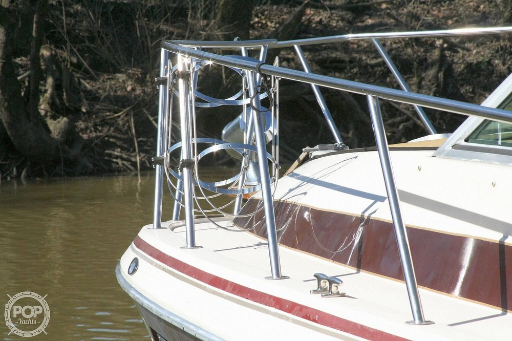 1980 Chris Craft boat for sale, model of the boat is 332 Express & Image # 33 of 40
