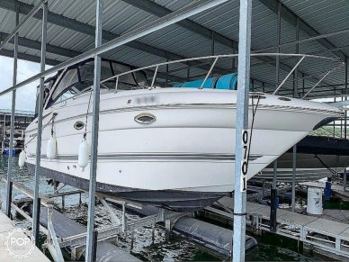 Monterey 270 Sport Cruiser, 270, for sale - $43,400