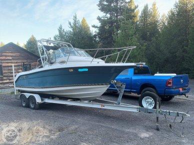 Century 2200WA, 2200, for sale - $41,200