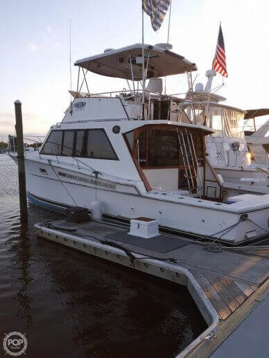 Jersey 40 dawn, 40, for sale - $73,500
