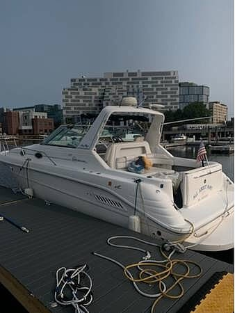 1995 Sea Ray 300 - #$LI_INDEX