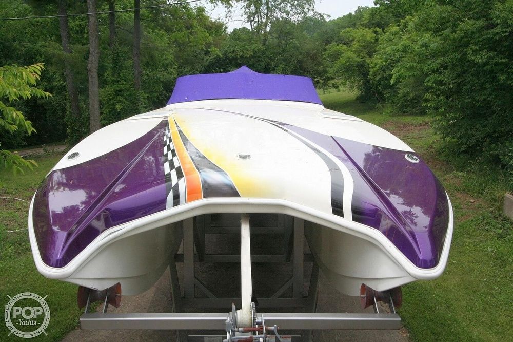 2002 Awesome boat for sale, model of the boat is 3800 Signature & Image # 2 of 40