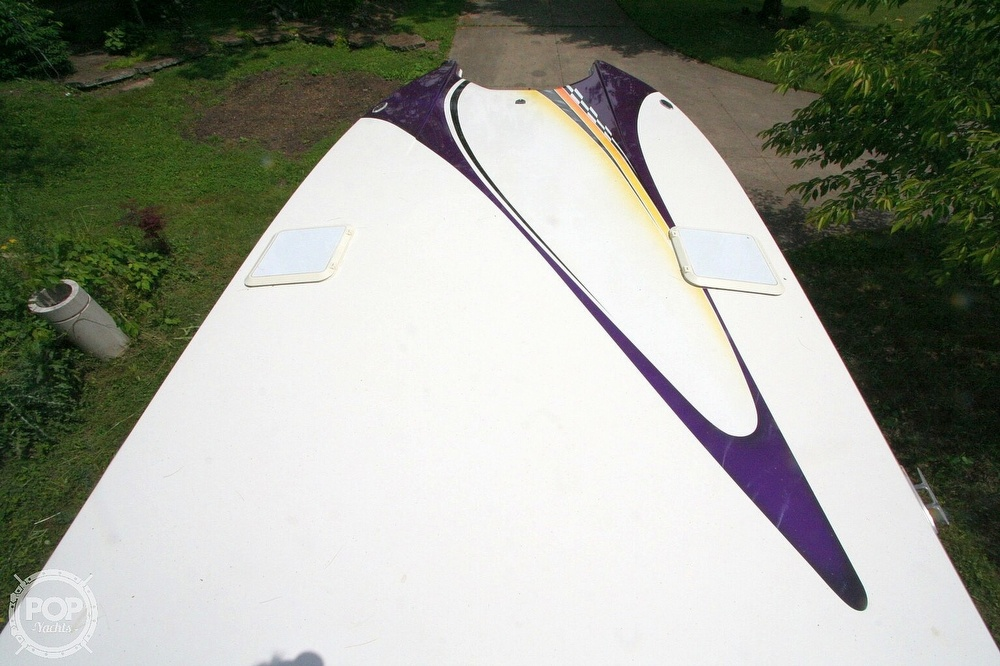 2002 Awesome boat for sale, model of the boat is 3800 Signature & Image # 16 of 40