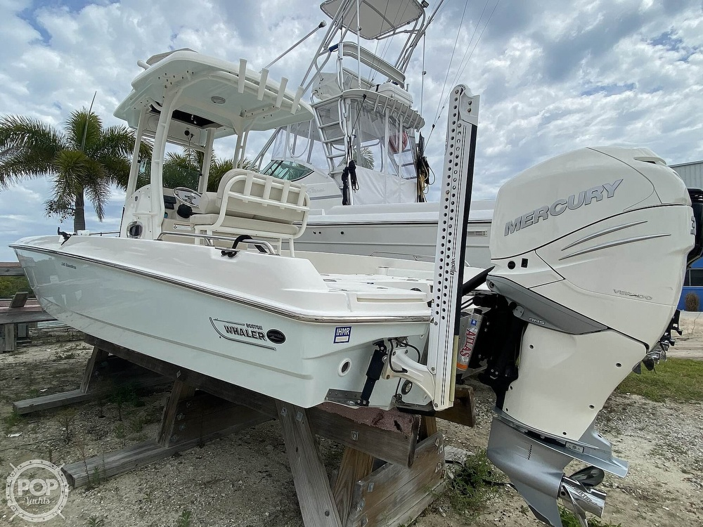 2018 Boston Whaler boat for sale, model of the boat is 240 Dauntless Pro & Image # 6 of 40