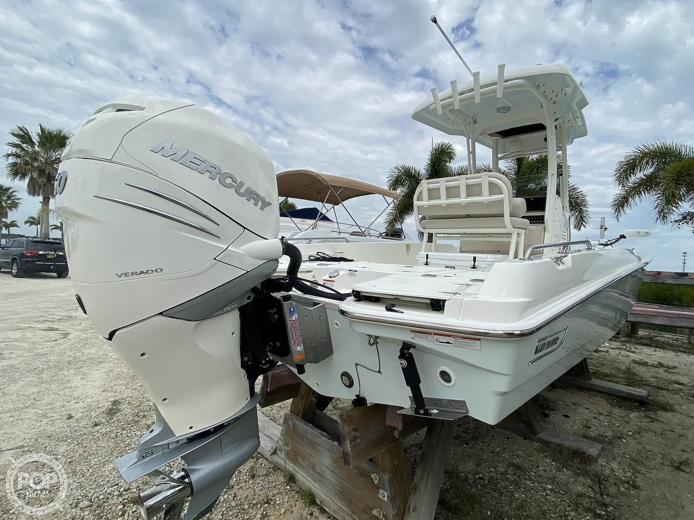 2018 Boston Whaler boat for sale, model of the boat is 240 Dauntless Pro & Image # 7 of 40