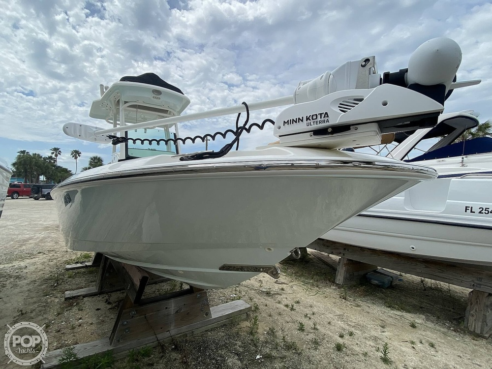 2018 Boston Whaler boat for sale, model of the boat is 240 Dauntless Pro & Image # 8 of 40
