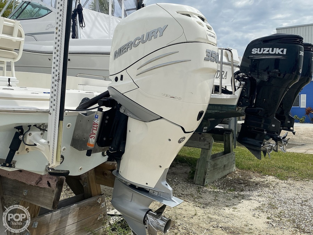 2018 Boston Whaler boat for sale, model of the boat is 240 Dauntless Pro & Image # 10 of 40