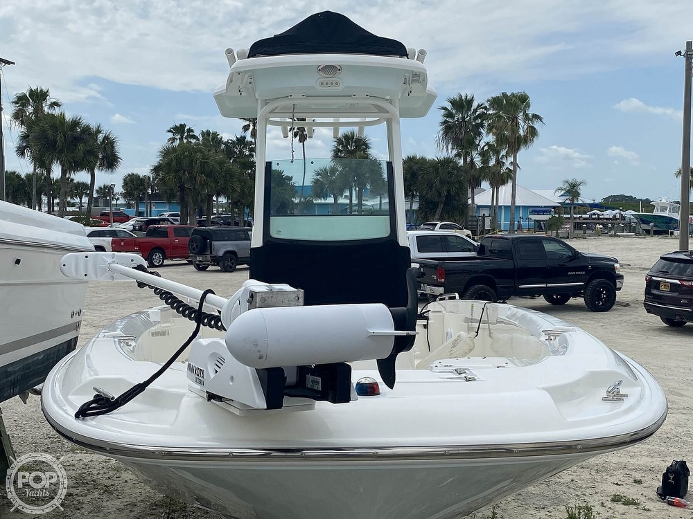 2018 Boston Whaler boat for sale, model of the boat is 240 Dauntless Pro & Image # 12 of 40