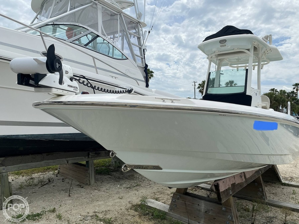 2018 Boston Whaler boat for sale, model of the boat is 240 Dauntless Pro & Image # 15 of 40
