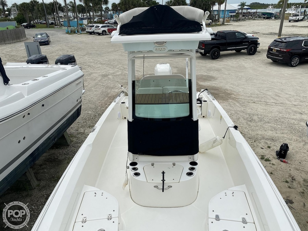 2018 Boston Whaler boat for sale, model of the boat is 240 Dauntless Pro & Image # 17 of 40