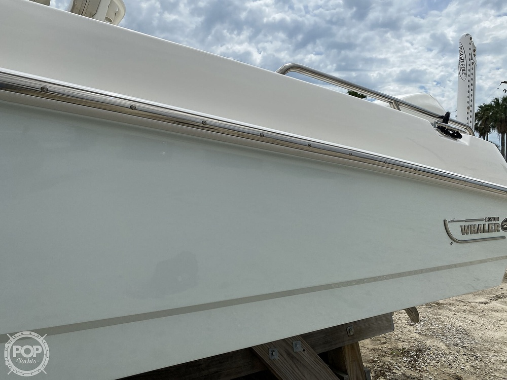 2018 Boston Whaler boat for sale, model of the boat is 240 Dauntless Pro & Image # 21 of 40