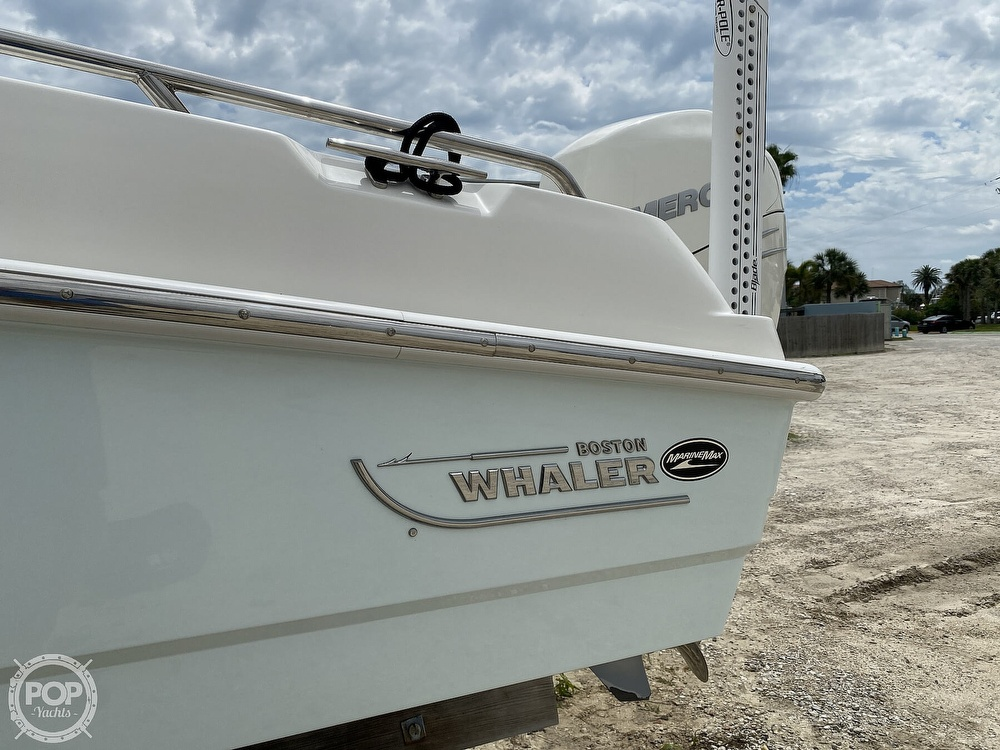 2018 Boston Whaler boat for sale, model of the boat is 240 Dauntless Pro & Image # 23 of 40