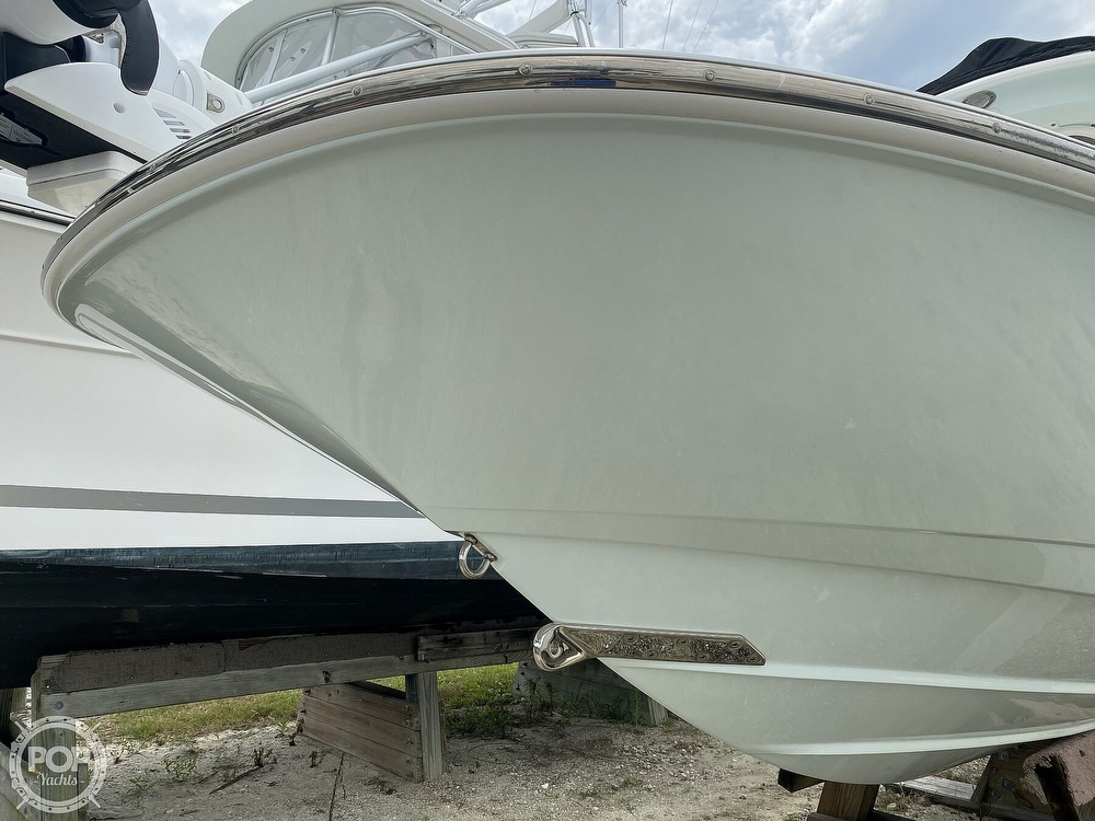 2018 Boston Whaler boat for sale, model of the boat is 240 Dauntless Pro & Image # 24 of 40