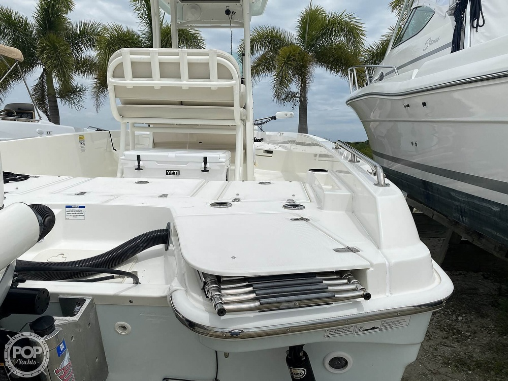 2018 Boston Whaler boat for sale, model of the boat is 240 Dauntless Pro & Image # 29 of 40