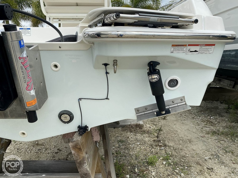 2018 Boston Whaler boat for sale, model of the boat is 240 Dauntless Pro & Image # 31 of 40