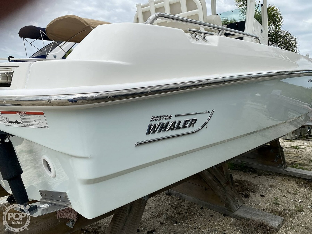 2018 Boston Whaler boat for sale, model of the boat is 240 Dauntless Pro & Image # 32 of 40