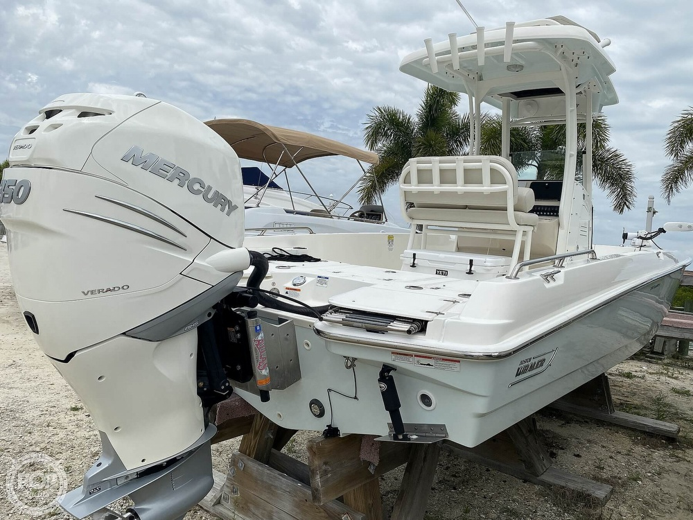 2018 Boston Whaler boat for sale, model of the boat is 240 Dauntless Pro & Image # 33 of 40