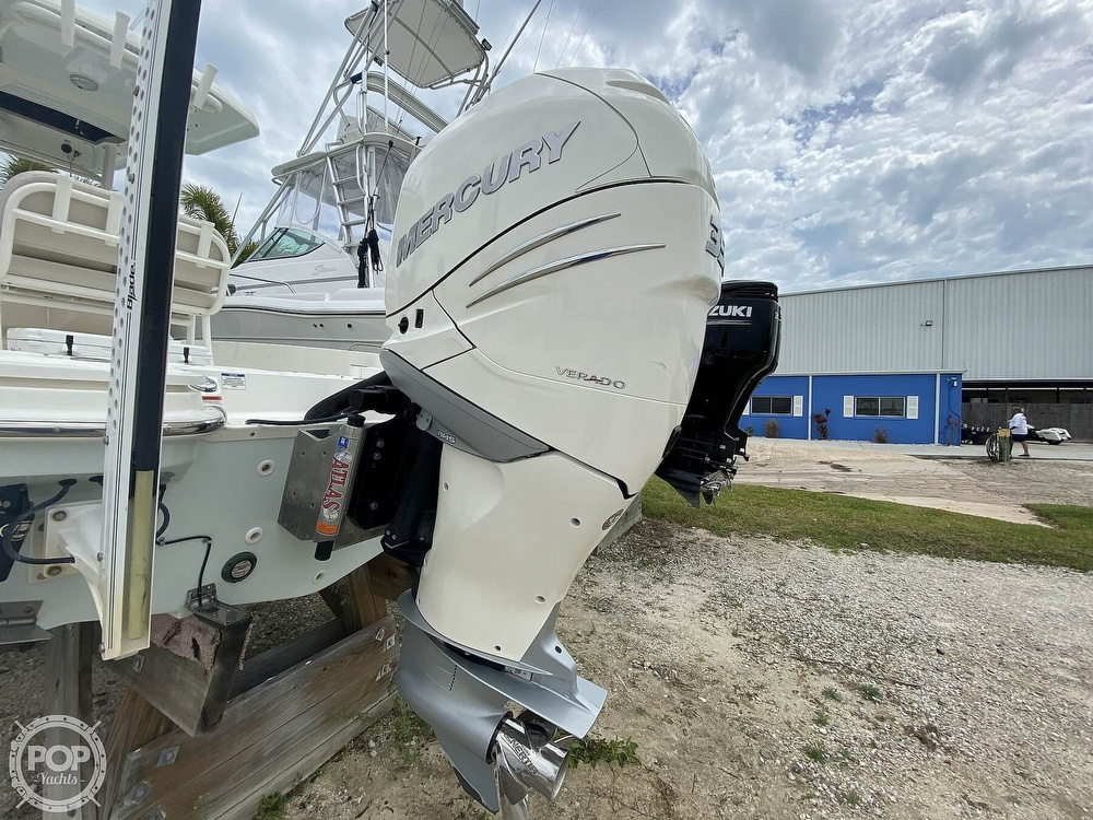 2018 Boston Whaler boat for sale, model of the boat is 240 Dauntless Pro & Image # 4 of 40