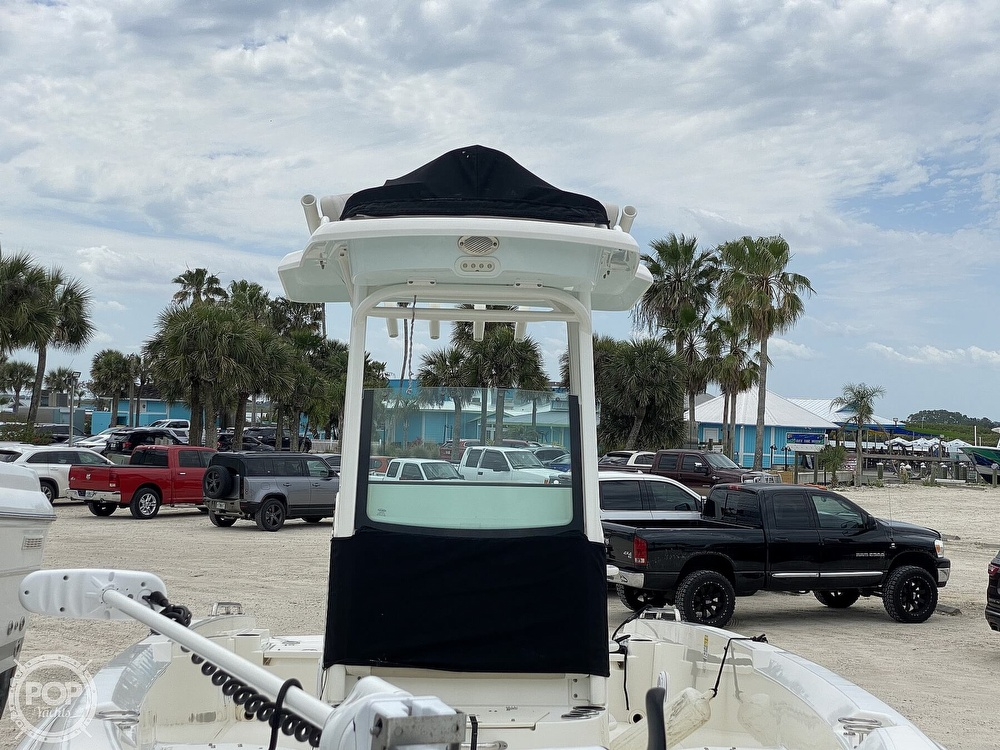 2018 Boston Whaler boat for sale, model of the boat is 240 Dauntless Pro & Image # 14 of 40