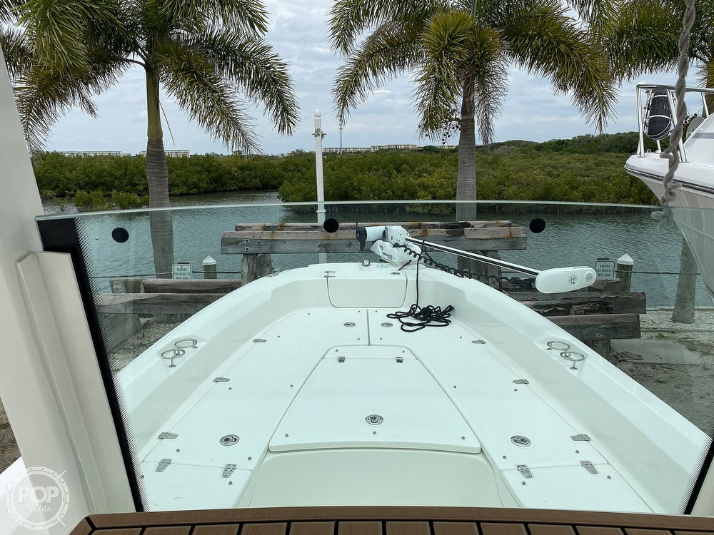 2018 Boston Whaler boat for sale, model of the boat is 240 Dauntless Pro & Image # 13 of 40