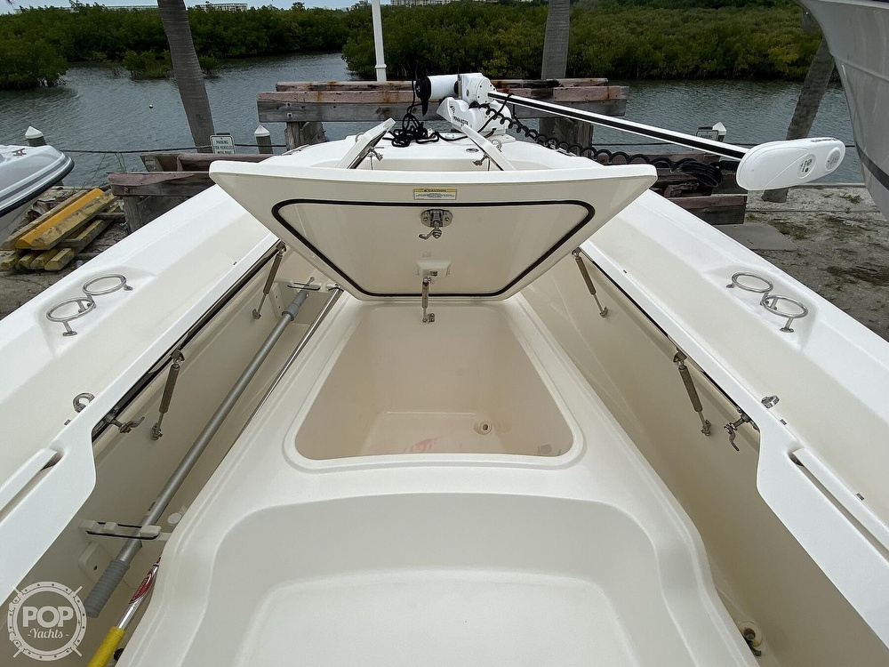 2018 Boston Whaler boat for sale, model of the boat is 240 Dauntless Pro & Image # 3 of 40