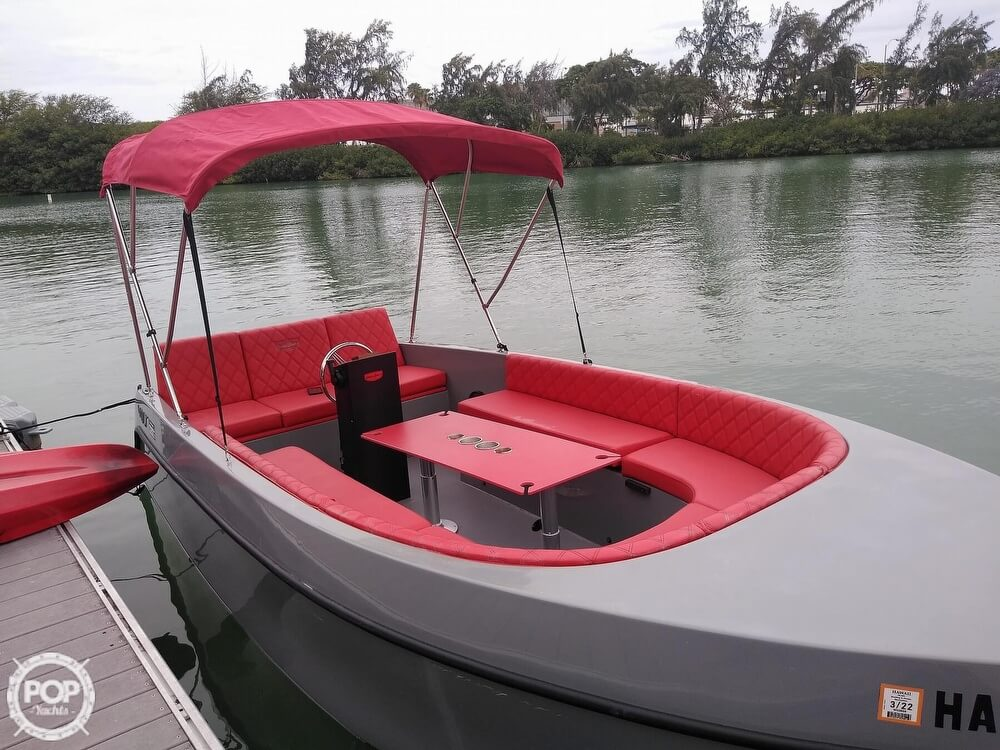 2020 Canadian Electric boat for sale, model of the boat is 180 Volt & Image # 6 of 40